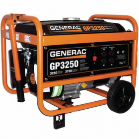 Portable generator – Best Places In The World To Retire – International Living