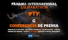 Panama City Bicycle Marathon