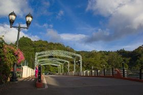 Bridge in Boquete – Best Places In The World To Retire – International Living