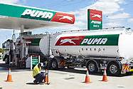 Puma gas station, Panama – Best Places In The World To Retire – International Living