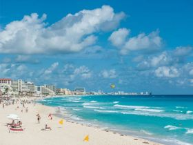 Quintana Roo beach – Best Places In The World To Retire – International Living