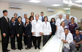 Radiology department at San Fernando Hospital in Panama City, Panama – Best Places In The World To Retire – International Living