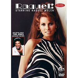 Raquel Welch 1970 special partly filmed in Yucatan, Mexico – Best Places In The World To Retire – International Living