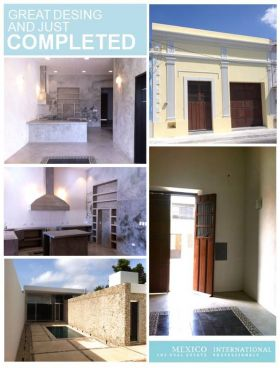 Renovated townhome in Merida, Yucatan – Best Places In The World To Retire – International Living
