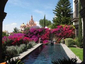 Rental with a pool and view, San Miguel de Allende, Mexico – Best Places In The World To Retire – International Living