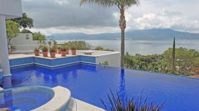 Resort- like home, near Ajijic, Lake Chapala, Mexico – Best Places In The World To Retire – International Living