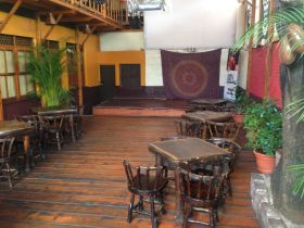 Restaurant in Matagalpa, Nicaragua – Best Places In The World To Retire – International Living