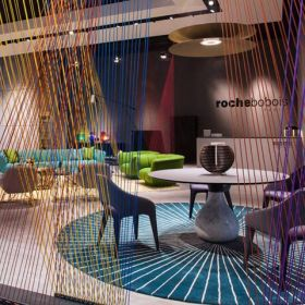 Roche Bobois Furniture Showroom, Panama City, Panama U2013 Best Places In The  World To
