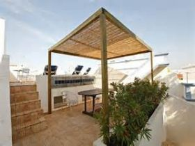 Roof patio, Tavira, Portugal – Best Places In The World To Retire – International Living