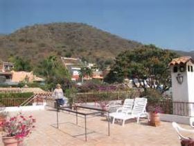 Roof terrace, Ajijic, Mexico – Best Places In The World To Retire – International Living