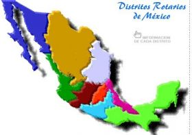 Rotary club districts of Mexico – Best Places In The World To Retire – International Living