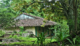 Rustic home near Apoyo Lake, near Granada, Nicaragua – Best Places In The World To Retire – International Living