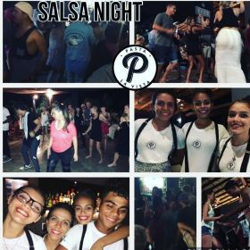 Salsa Night at Pasta Viva, Northern Nicaragua – Best Places In The World To Retire – International Living