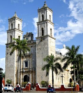 San Gervasio, Valladolid Valladolid,_Yucatan_church – Best Places In The World To Retire – International Living