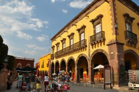 San Miguel de Allende, Mexico – Best Places In The World To Retire – International Living