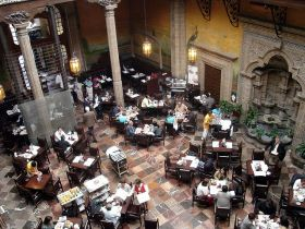 Sanborns Restaurant, Mexico City, Mexico – Best Places In The World To Retire – International Living