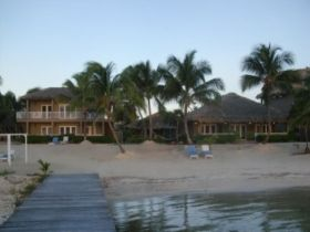 Sapphire Beach resort, Belize – Best Places In The World To Retire – International Living