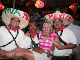 Sarah Booth in Mexico – Best Places In The World To Retire – International Living