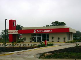 Scotiabank,  Belize – Best Places In The World To Retire – International Living