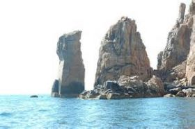 Sea of Cortez, La Paz, Mexico – Best Places In The World To Retire – International Living