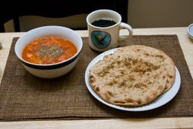 shakshuka and pita – Best Places In The World To Retire – International Living