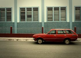 Station wagon, Granada, Nicaragua – Best Places In The World To Retire – International Living