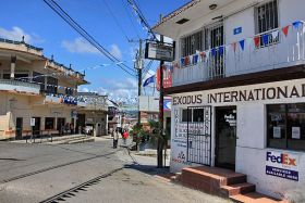 San Ignacio street in the Cayo District, Belize – Best Places In The World To Retire – International Living