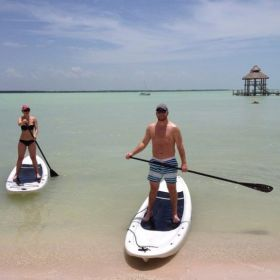 Enjoying sun and sea air in Ambergris Caye, Belize – Best Places In The World To Retire – International Living
