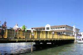 Swing Bridge connects north and south Belize City, Belize – Best Places In The World To Retire – International Living