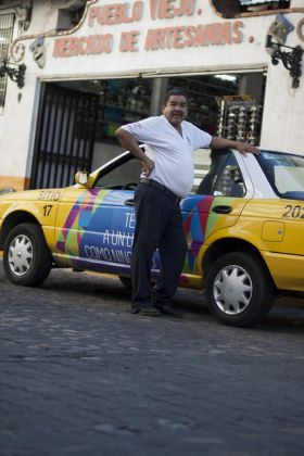 Taxi driver, Puerto Vallarta, Mexico – Best Places In The World To Retire – International Living