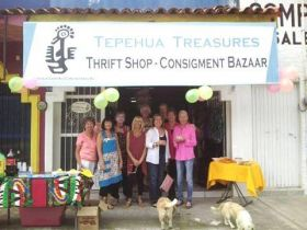 Tepehua charity bazar,  Riberas de Pilar, Mexico – Best Places In The World To Retire – International Living