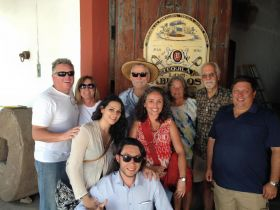 Tequila sampling outing, Mexico – Best Places In The World To Retire – International Living