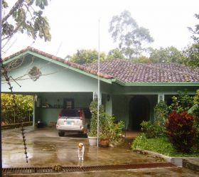 House in Boquete – Best Places In The World To Retire – International Living