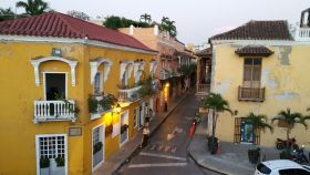 The beautiful colonial gem of Cartagena, Colombia – Best Places In The World To Retire – International Living