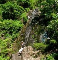 The waterfalls at El Tepalo, Ajijic, Mexico – Best Places In The World To Retire – International Living