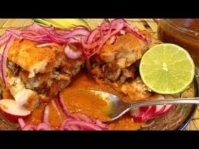 Tortas Ahogada, Guadalajara, Mexico – Best Places In The World To Retire – International Living