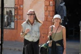 Tourist in Mexico – Best Places In The World To Retire – International Living