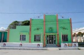 Townhall in Corozal, Belize – Best Places In The World To Retire – International Living