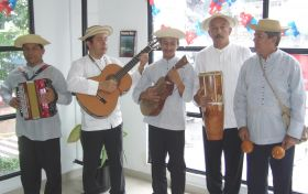 Traditional Panama musicians, Panama – Best Places In The World To Retire – International Living