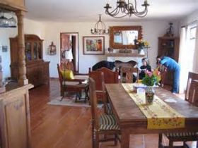 Traditional living room, San Miguel de Allende, Mexico – Best Places In The World To Retire – International Living