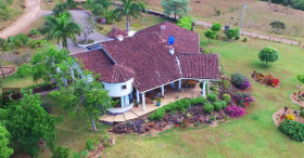 Tuscan-style home in Boquete, Panama – Best Places In The World To Retire – International Living