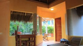 Upper bedroom terrace, Sayulita, Mexico – Best Places In The World To Retire – International Living