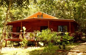 Vanilla Hills Lodge, Cayo, Belize – Best Places In The World To Retire – International Living