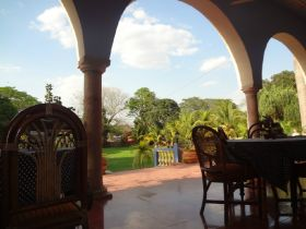 Veranda living in Merida, Mexico – Best Places In The World To Retire – International Living