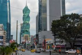 Via Espana, a street near a Mailbox Etc., Panama City, Panama – Best Places In The World To Retire – International Living