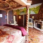 Bedroom in Villa del Angel  in Ajijic, Chapala, Mexico – Best Places In The World To Retire – International Living