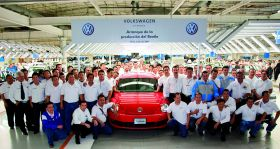 Volkswagen Beetle plant, Puebla, Mexico – Best Places In The World To Retire – International Living