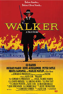 Walker movie poster – Best Places In The World To Retire – International Living