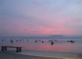 Walkway along Lake Chapala, Mexico – Best Places In The World To Retire – International Living