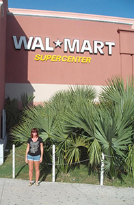 Walmart in Chetumal, Mexico – Best Places In The World To Retire – International Living